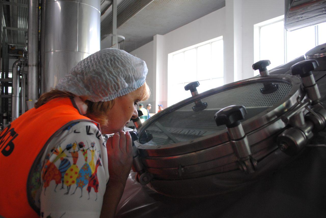 Екатеринбург, Патра, Хейникен, пивной завод, экскурсия, история пива, концерн Хейникен