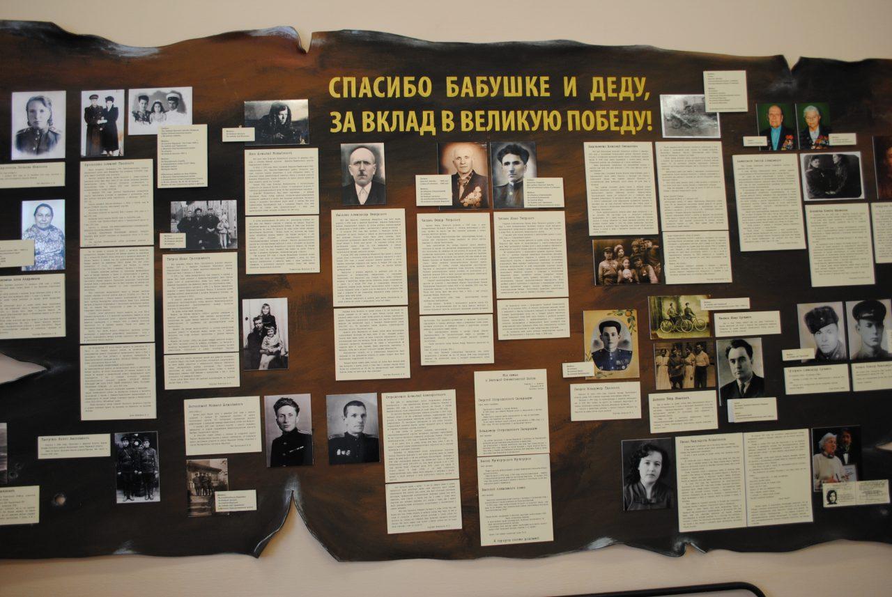 музей гигиены, центр медицинской профилактики, Екатеринбург, музеи Екатеринбурга, с детьми
