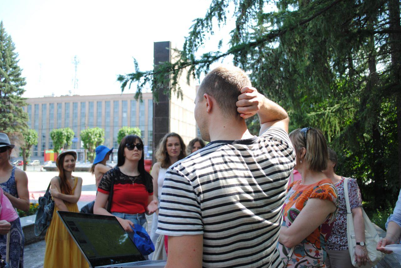 уралмаш, завод, фестиваль экскурсий, Екатеринбург, Белая башня, Никита Демидов, дворянское гнездо