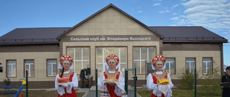 Детство Владимира Высоцкого в усадьбе дворян Воронцовых