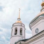 Кудымкар, Никольский собор