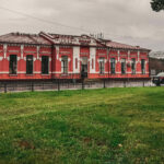 Заводоуковск