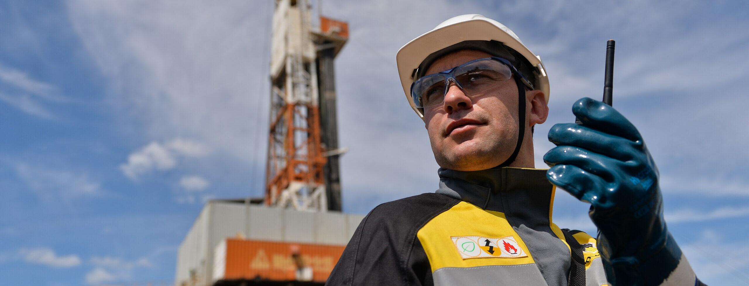 Нефтяные лидеры Оренбуржья