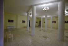 Городской Дворец культуры (г. Нижняя Салда): конструктивизм, роковой роман, Надежда Крупская
