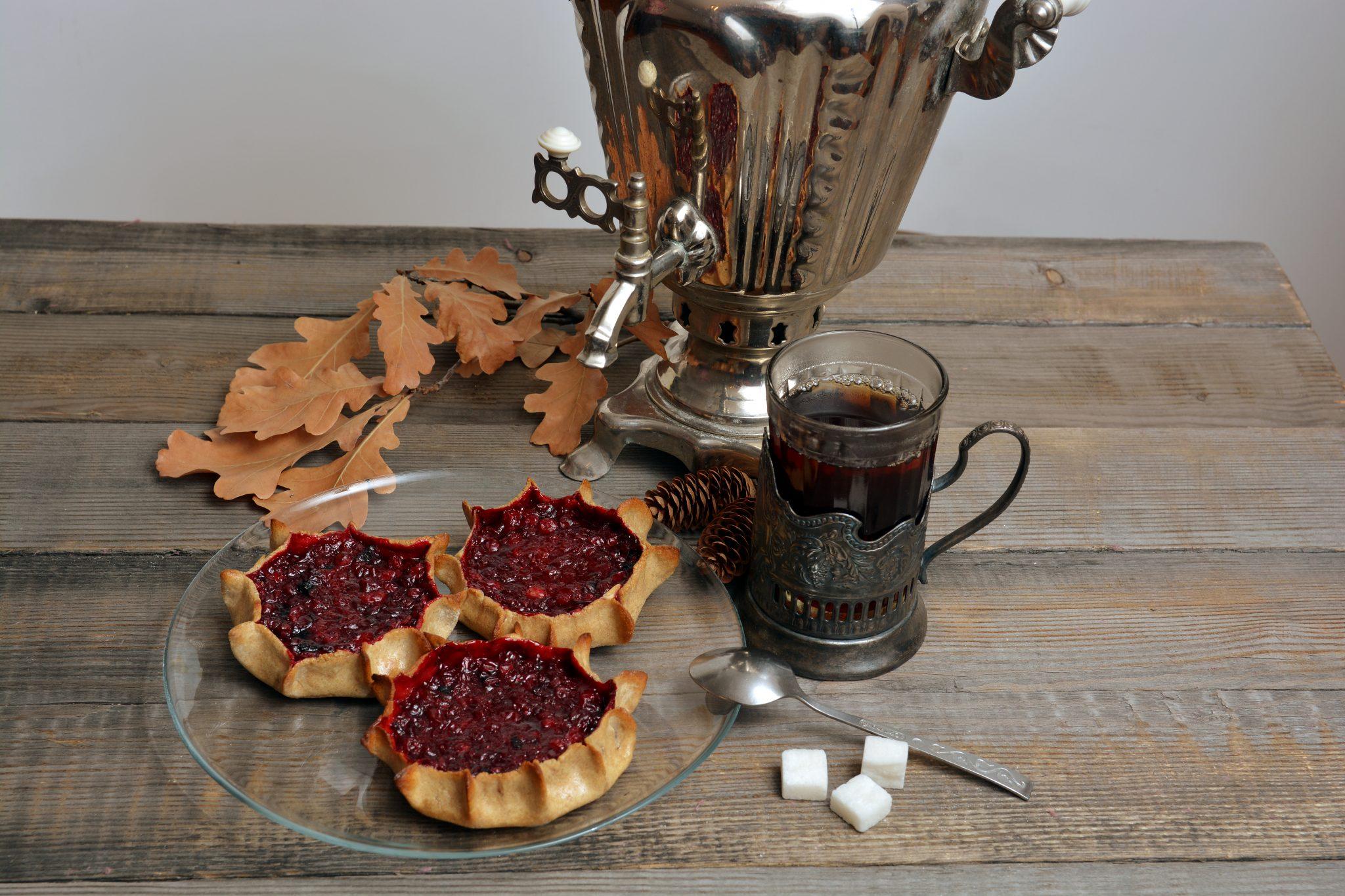 Ржанные калитки по коми-пермяцки: рецепт, ингредиенты, как приготовить