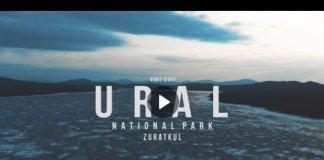 Видео о невероятной природе Зюраткуля разлетелось по сети
