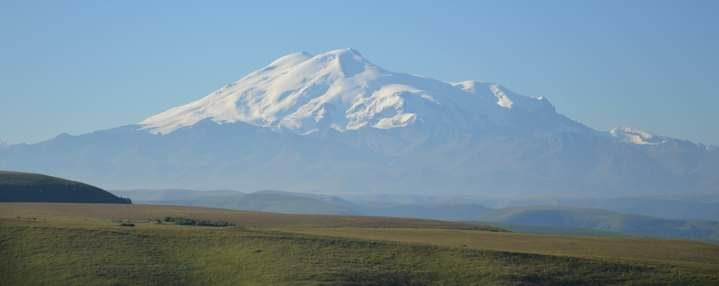 Даргинец, в душе которого звучат мелодии из разных уголков Кавказа