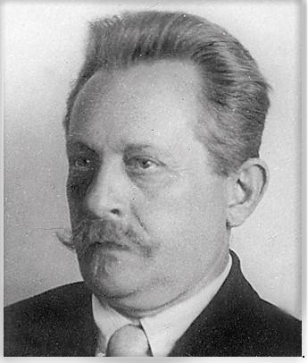 Франц Францевич Шиллингер
