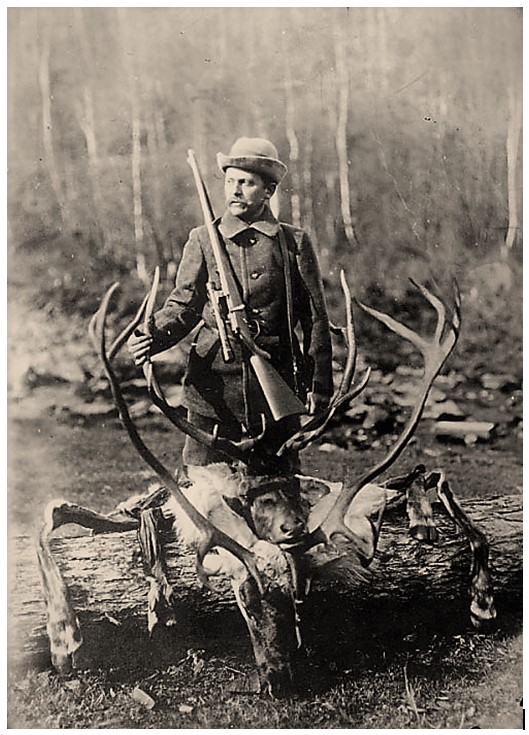 Франц Францевич Шиллингер. Прибайкалье, фото 1911г.