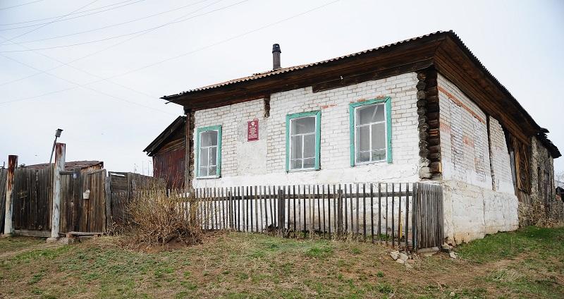 Как Цесаревич Николай чаевничал в селе Степное