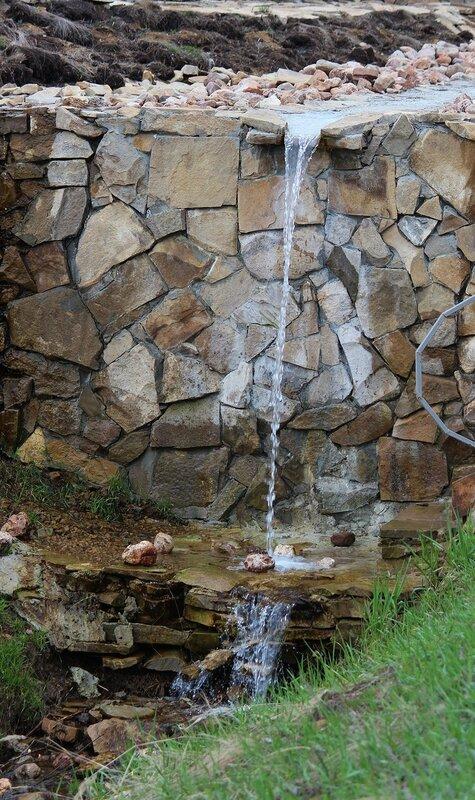 Святой источник, Саракташский район, Саракташ, родники Саракташа