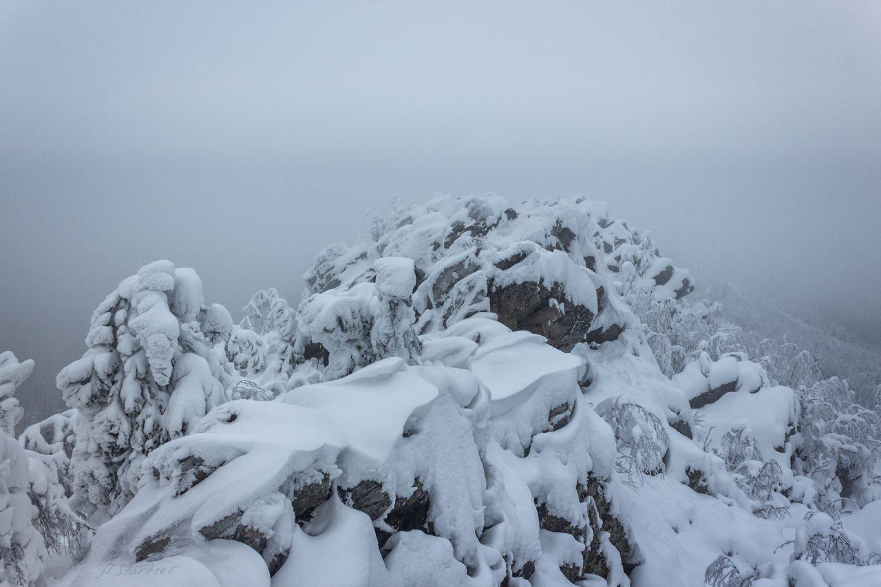 Вершина Мясного камня