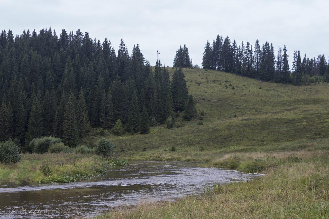 Сплав по реке Вижай от поселка Пашия до реки Вильва