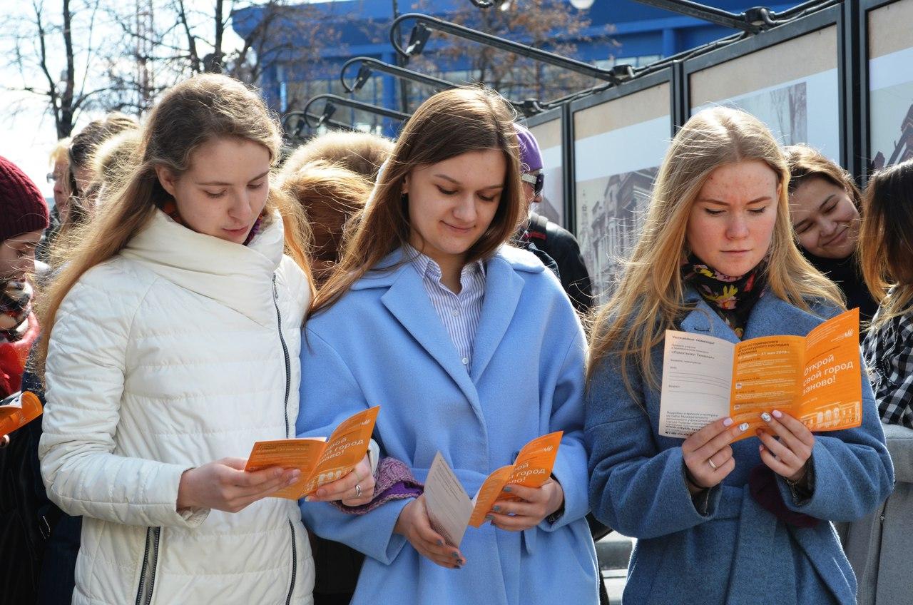 Экспозиция «Тюменские истории: дома, люди, судьбы» открылась на «Городской» площади