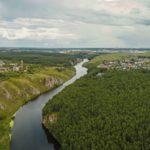 Экскурсии, тур выходного дня, Каменск-Уральский