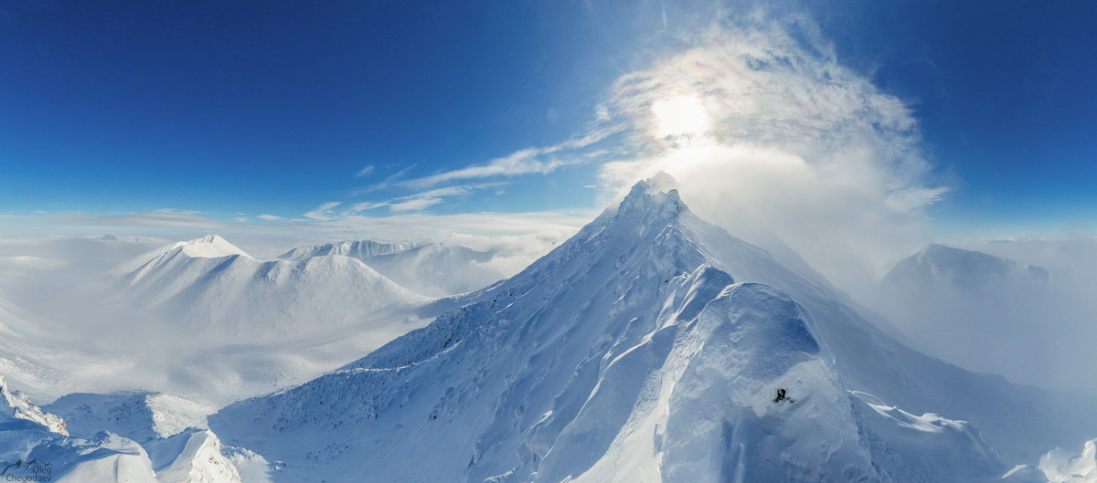 Гора Пайер, Полярный Урал