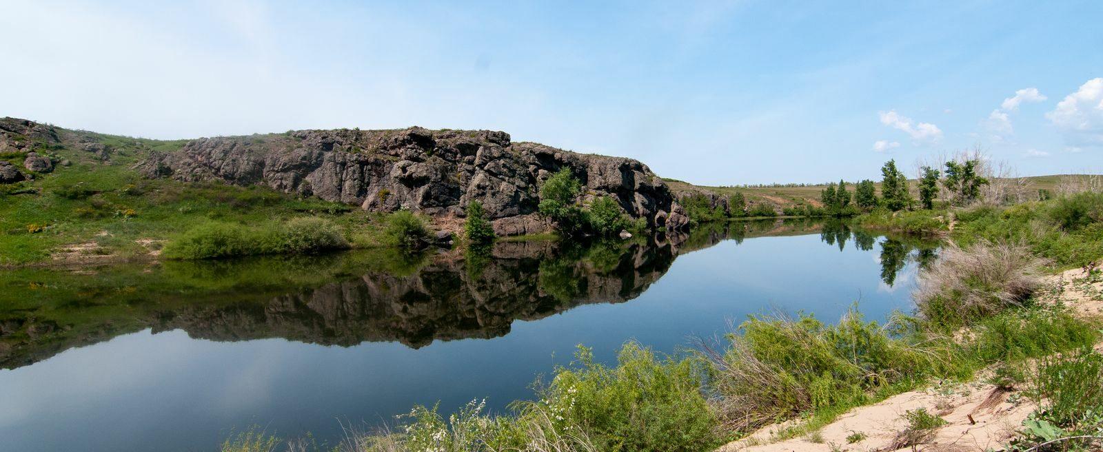 Оренбургская область, город Ясный, Марьин Утес, легенды Урала, фильм Вечный зов, малые города, Малые города - удивительные достопримечательности,