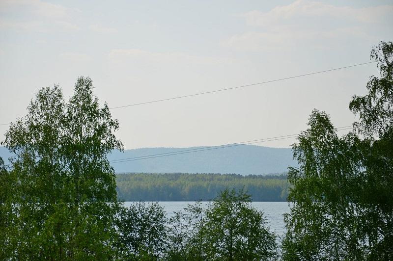Касли-озёра