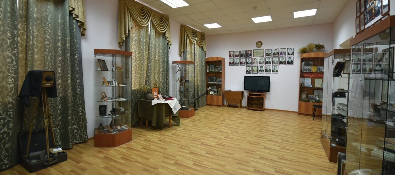 Упоровский краеведческий музей
