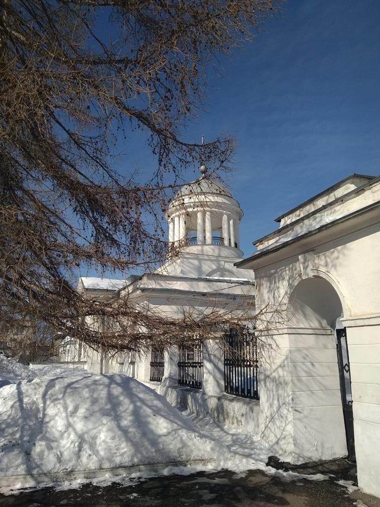 Музей в Каменске-Уральском