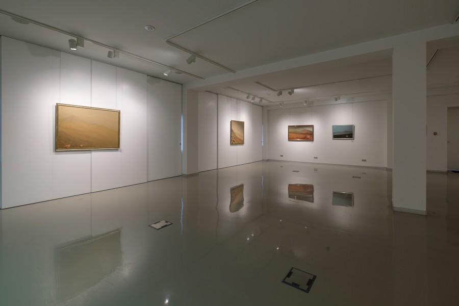 Галерея современного искусства «Ural Vision Gallery»
