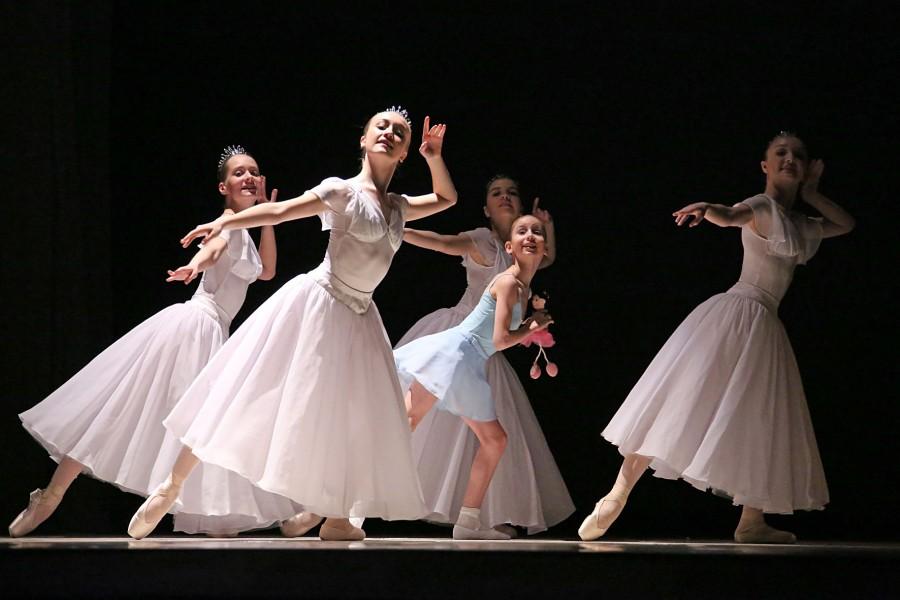 Муниципальный театр балета «Щелкунчик»