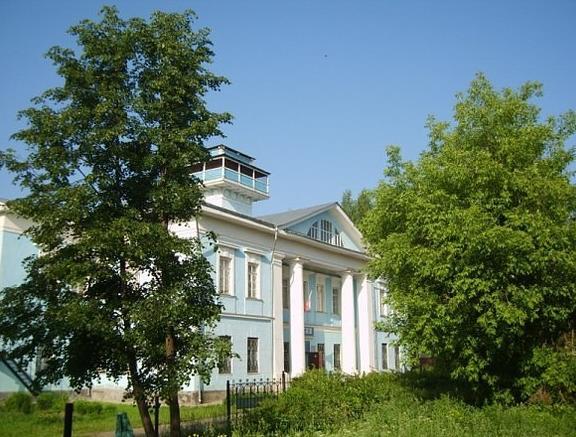 Достопримечательности Очёра – солнечные часы, пруд, музей