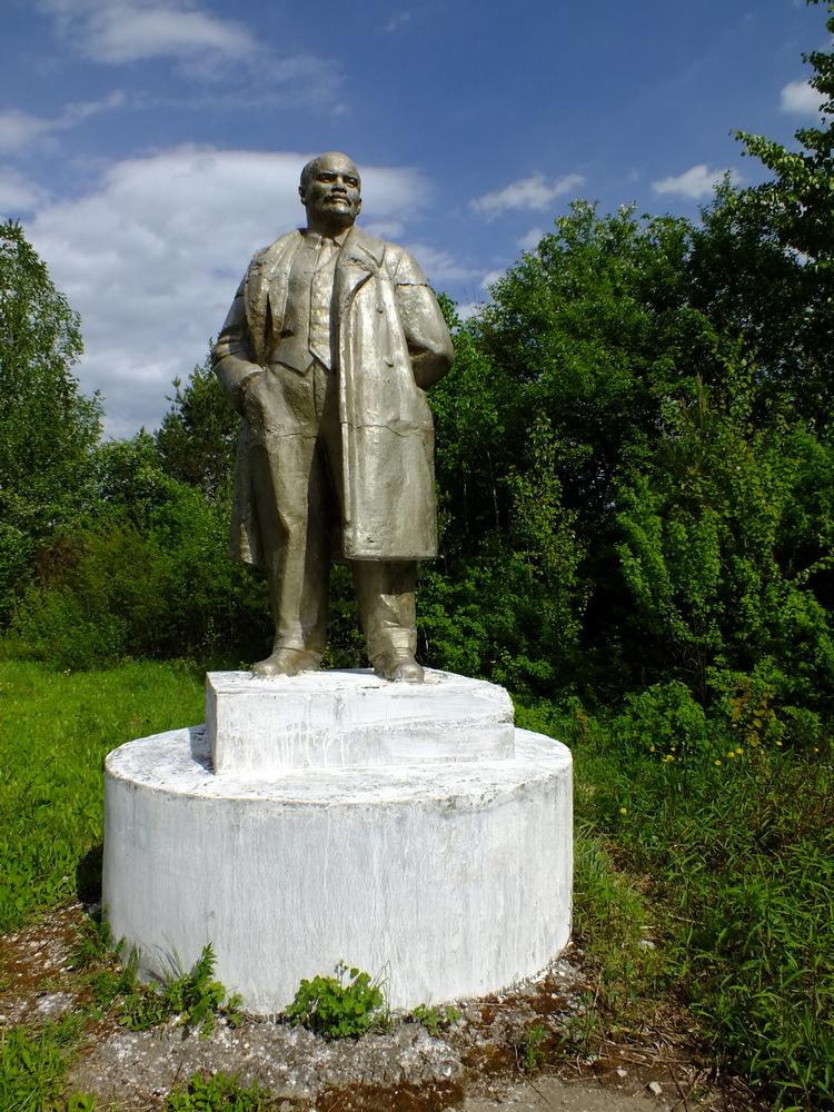 Оверята Ленин