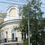 «Пешком до моря» в Перми