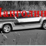 Панголина, сделано на Урале, Ухта, Республика Коми, Интересное на Урале, уральский характер, уральские изобретатели