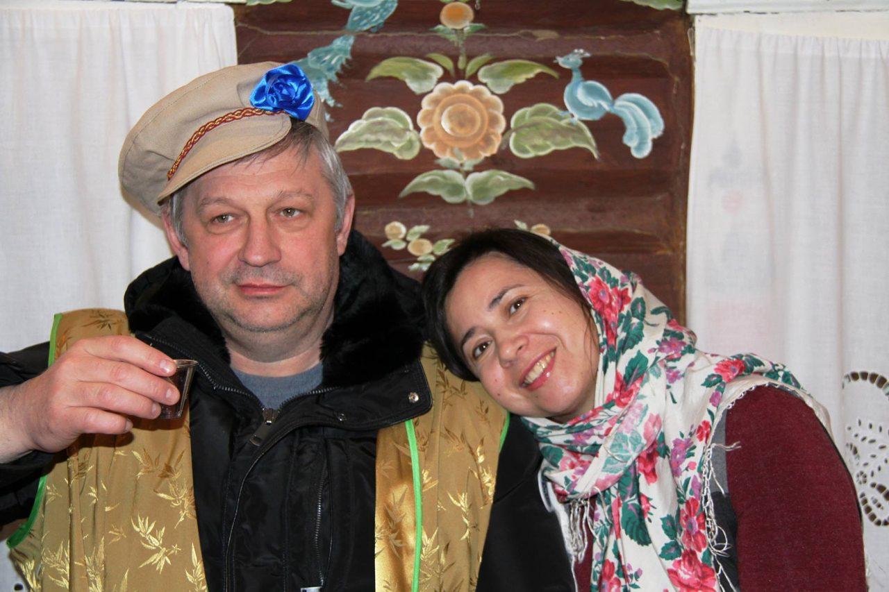 Музей «Уральских изб Душа живая» в Арамашево