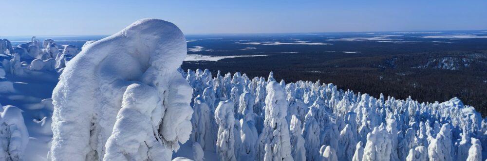 Полюдов Камень — гора в Красновишерском районе