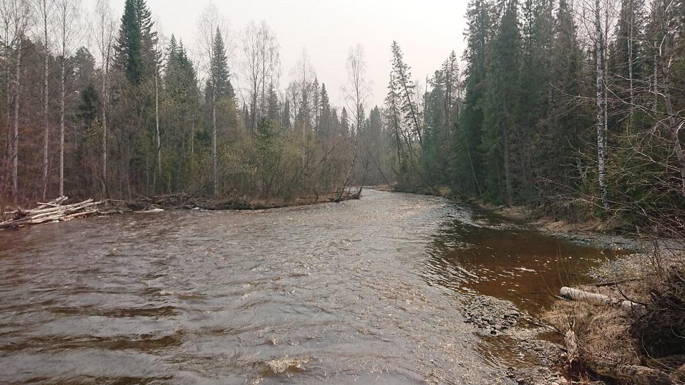 Река Каква
