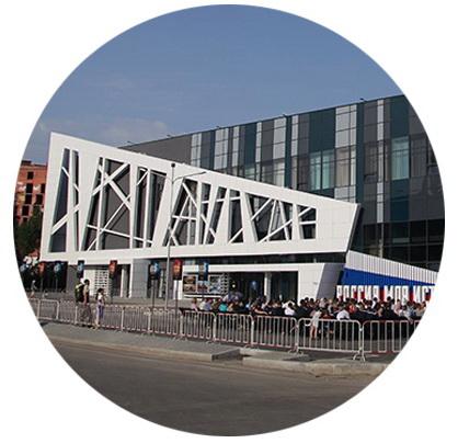 Исторический парк «Россия - моя история», Екатеринбург, Царским маршрутом
