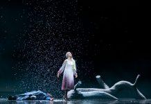 Екатеринбургский театр оперы и балета, Бангкокский фестиваль танца и музыки, Таиланд, Русалка, Турандот