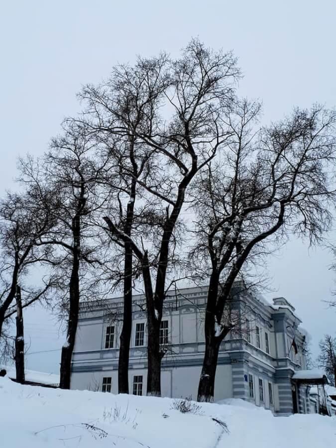 Чердынь, Пермский край