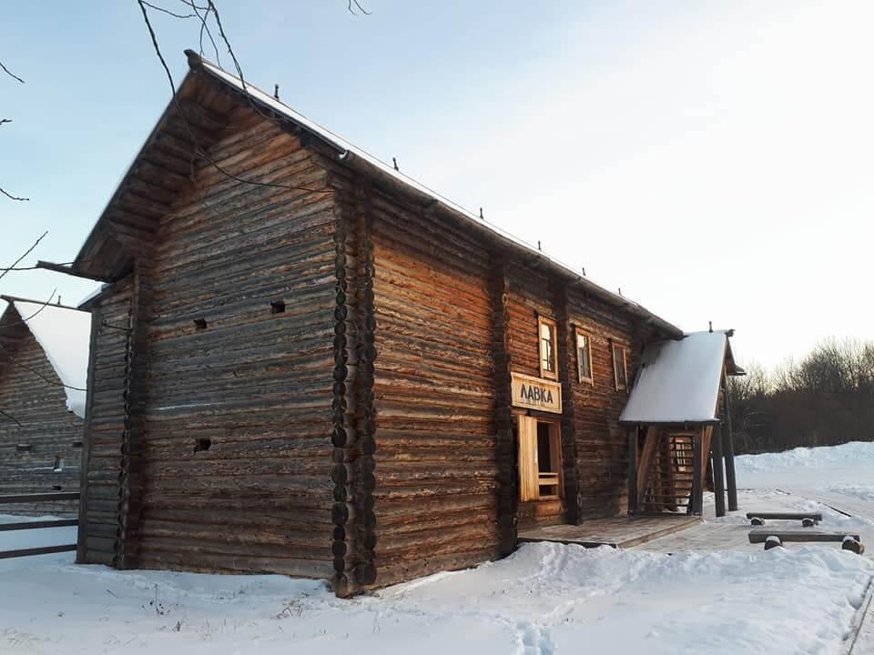 Хохловка, Пермский край