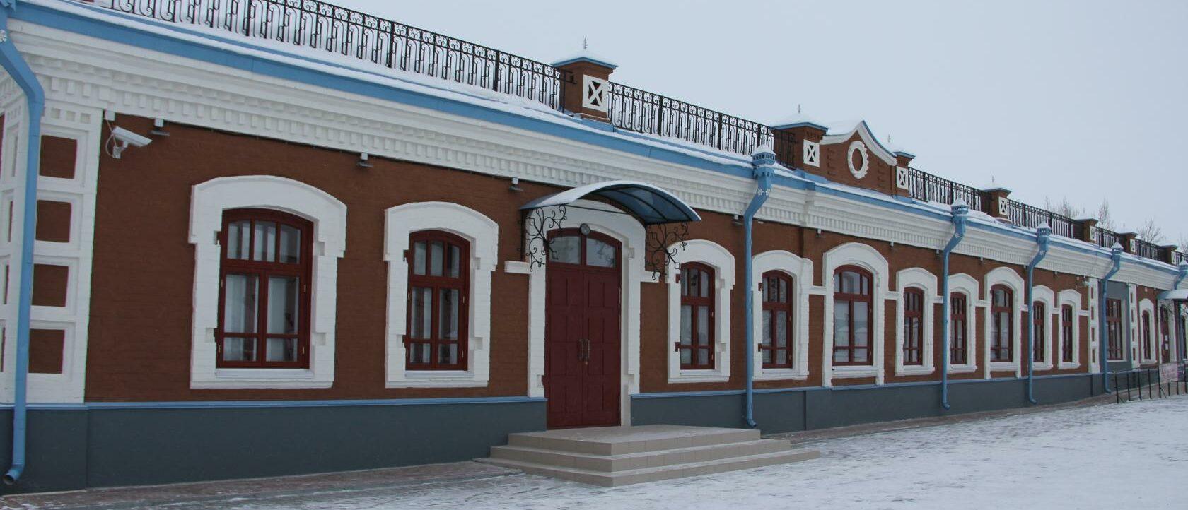 В Ялуторовске найдется занятие и для краеведов, и для научных работников