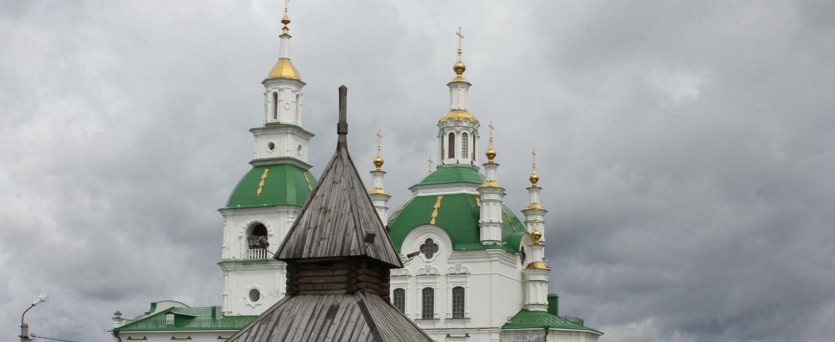 Чтобы увидеть все достопримечательности Ялуторовска, нужен хороший запас времени