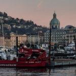 UN ITALIANO VERO: каникулы в Италии