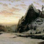 25 апреля: Лекция «Любители изящных искусств»