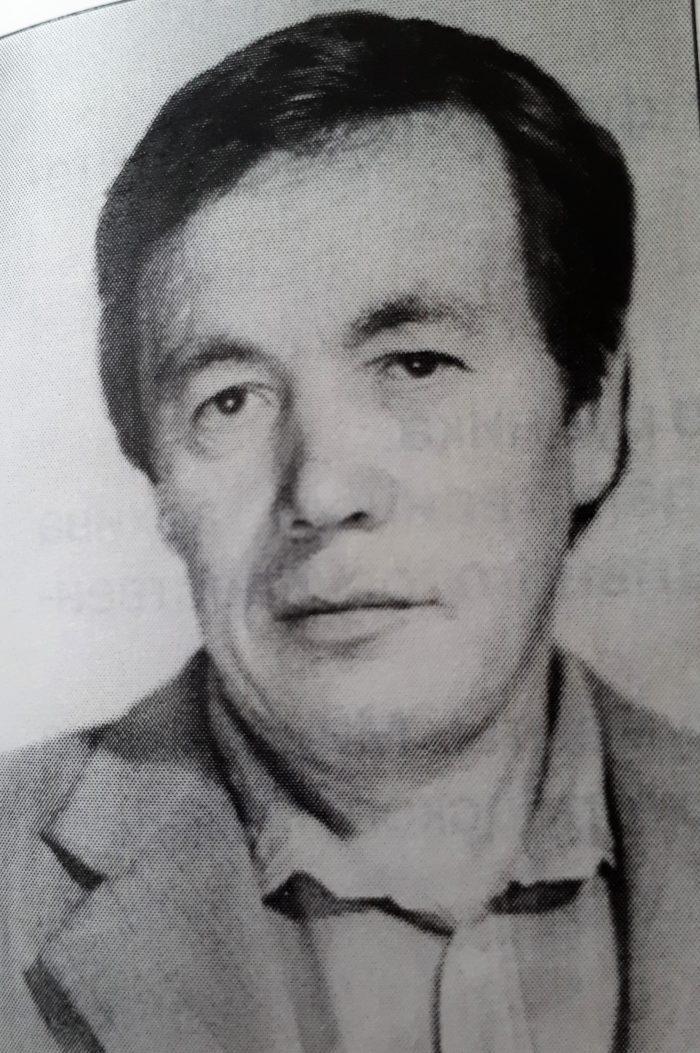 Ялалов Агиль Хитапович