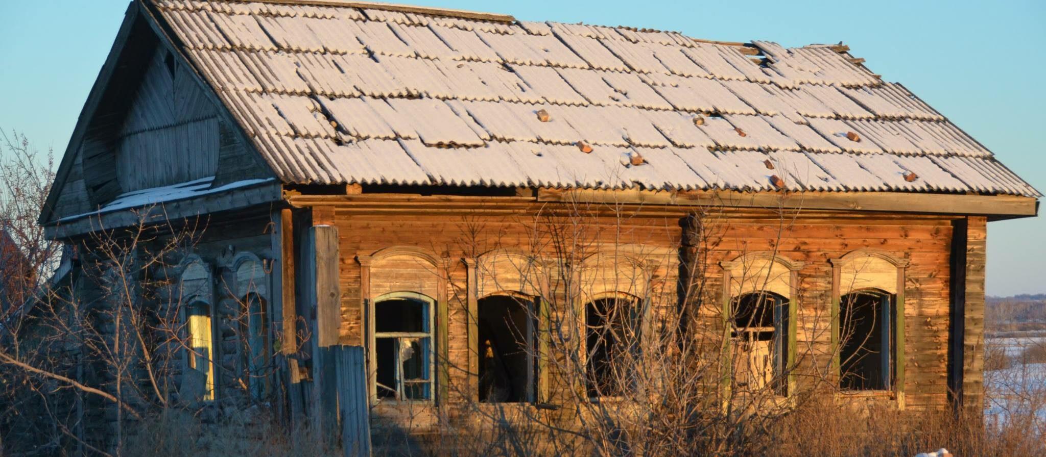 Исчезнувшие деревниКазанского района(публикуетсяс сокращением)