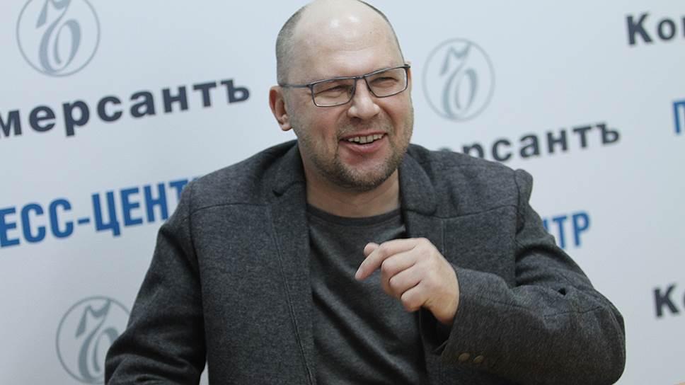 Алексей Иванов может приступить к работе над туристическим кластером на горе Белая этим летом