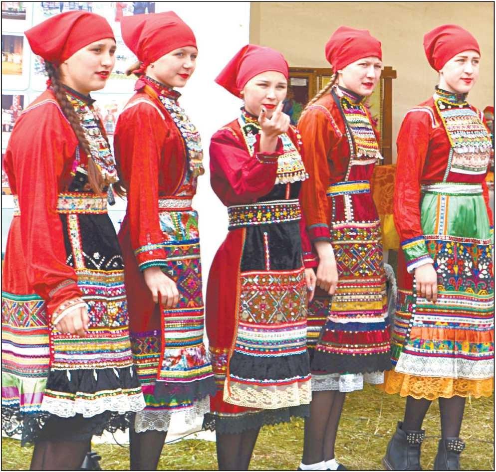 Фестиваль «Ага-Пайрем» в селе Малая Тавра