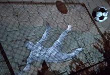 Фестиваль «Карт-бланш» в Екатеринбурге: бумажный Игорь Акинфеев