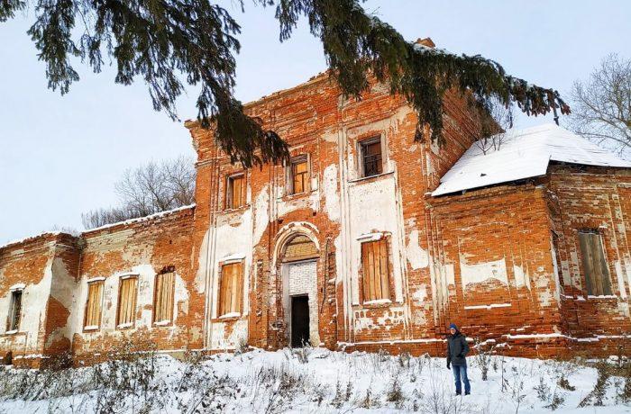 Село Деево