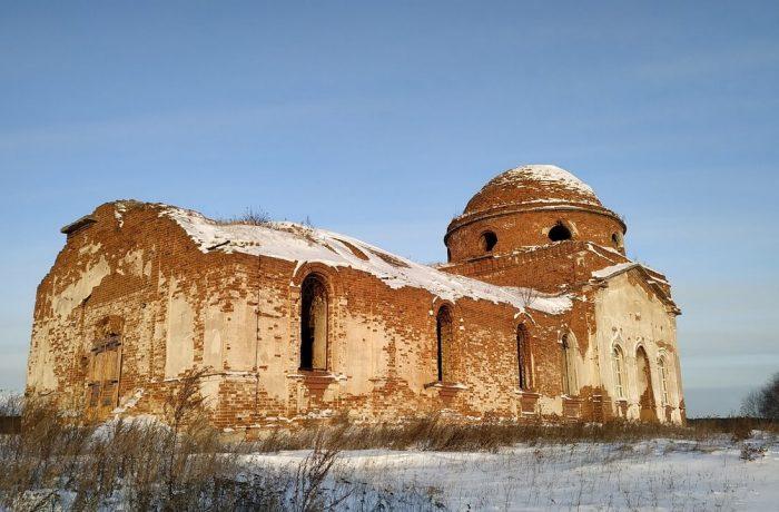 Село Ярославское