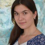 Алена Жерздева