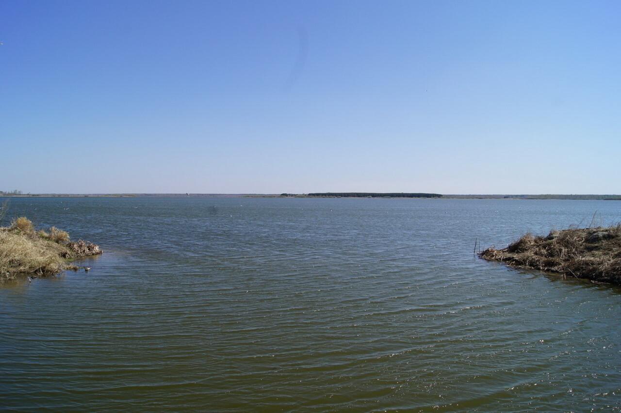 Андреевские озера, Тюменская область